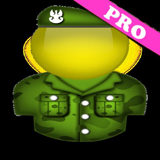 軍事飲食溢價 健康 App LOGO-APP試玩