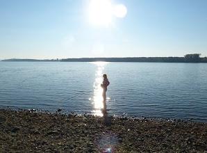 Photo: Дунавска русалка