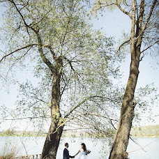 Wedding photographer Mikhail Barushkin (barushkin). Photo of 04.08.2017