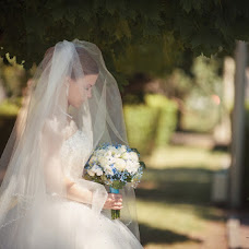 Wedding photographer Rustam Rakhimov (Ruslik1980). Photo of 13.08.2014