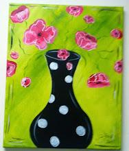 Photo: Flowers in Vase