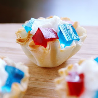 Red White and Blue Bites – Perfect for BBQ's And Gatherings!.