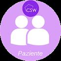 CSW Paziente icon
