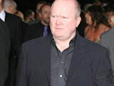 Steve McFadden feels like he's in 'prison' on EastEnders