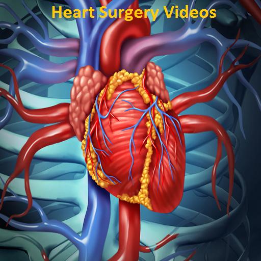 Heart Surgery Videos (app)