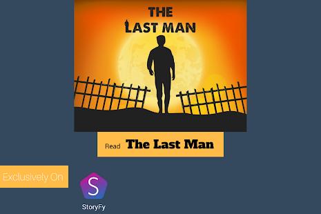StoryFy - náhled