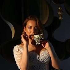 Wedding photographer Kseniya Glazunova (Glazunova). Photo of 14.12.2018