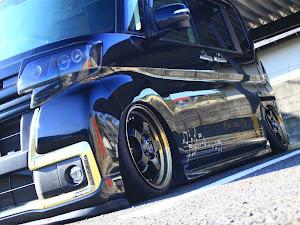 タントカスタム LA600S RS トップエディションSA2のカスタム事例画像 むっくん@マイメロの人さんの2020年03月26日11:52の投稿
