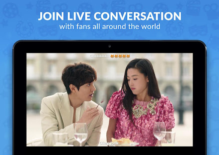 App Viki: Korean Dramas, Movies & Chinese Dramas APK for Windows Phone