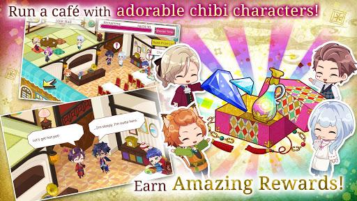 Ayakashi: Romance Reborn - Supernatural Otome Game filehippodl screenshot 6