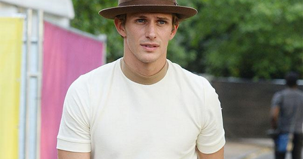 Jake Hall to get own TV show?