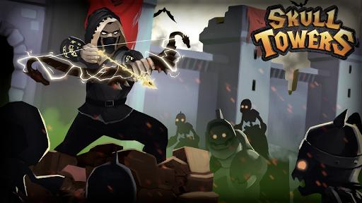 Archers Kingdom TD - Best Offline Games 1.2.14 screenshots 10
