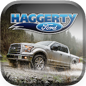 Haggerty Ford