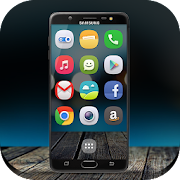 Theme for Galaxy On Max