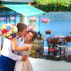 Wedding photographer Anton Shulgin (AnSh). Photo of 12.06.2017