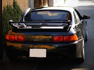 MR2  GTのカスタム事例画像 背中エンジンさんの2019年01月12日01:25の投稿