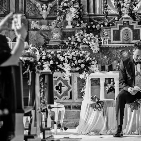 Wedding photographer Biagio Sollazzi (sollazzi). Photo of 04.01.2018