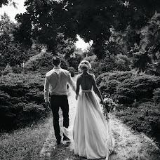 Wedding photographer Taras Geb (tarasgeb). Photo of 08.07.2016