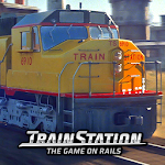 TrainStation - Game On Rails v1.0.17.19