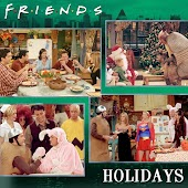 Friends: The One with All the Holidays