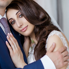 Wedding photographer Larisa Dudorova (Larisssa80). Photo of 09.05.2016