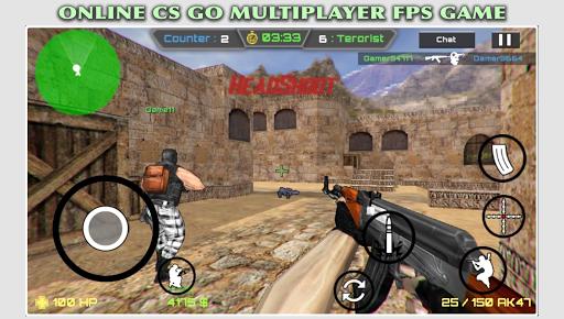 Counter Terrorist Bullet Party 1.3 screenshots 4