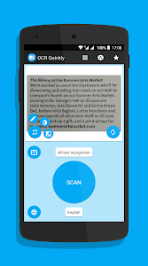 OCR Quickly - Text Scanner PRO v2.0.1
