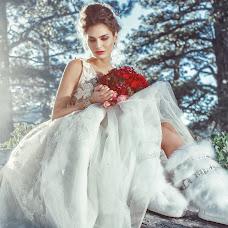 Wedding photographer Dmitry Shumanev (Yakomasi). Photo of 22.01.2015