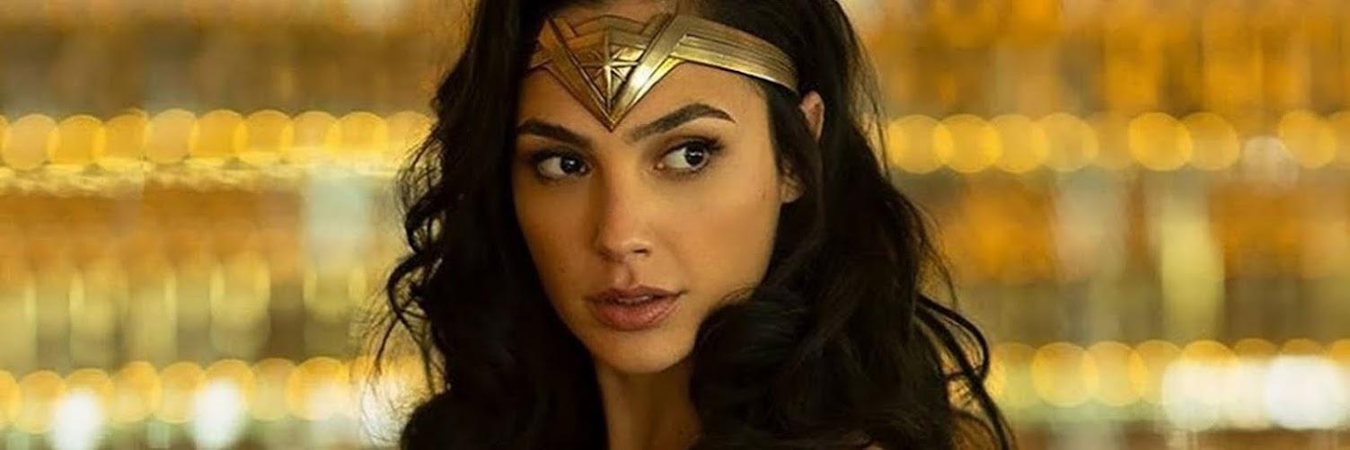 Wonder Woman Get Away Day