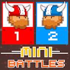 12 Minijuegos - 2 Jugadores icon