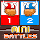 12 MiniBattles - Two Players APK