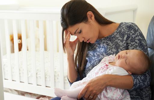 Giúp bạn nhận biết sớm chứng bệnh trầm cảm sau sinh