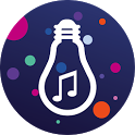 Smart SoundLights for PLAYBULB icon