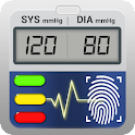 Blood Pressure Scanner Prank icon