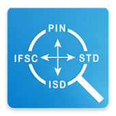 Codes Finder: IFSC,PIN,STD And ISD Android APK Download Free By Hunters Studio