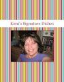 Kimi's Signature Dishes