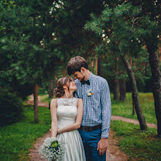 Wedding photographer Kseniya Chernikova (fidudidu). Photo of 24.09.2015