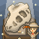 TAP! DIG! MY MUSEUM! 1.2.0 (Mod)