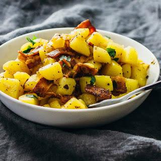 German Potato Salad Bacon Recipes