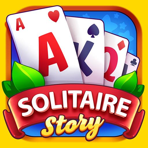 Solitaire Story – TriPeaks - Darmowa Przygoda