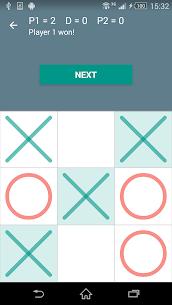 Tic Tac Toe TTT-2.2.0 Mod APK Latest Version 1