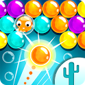 Froggle - Bubble game icon