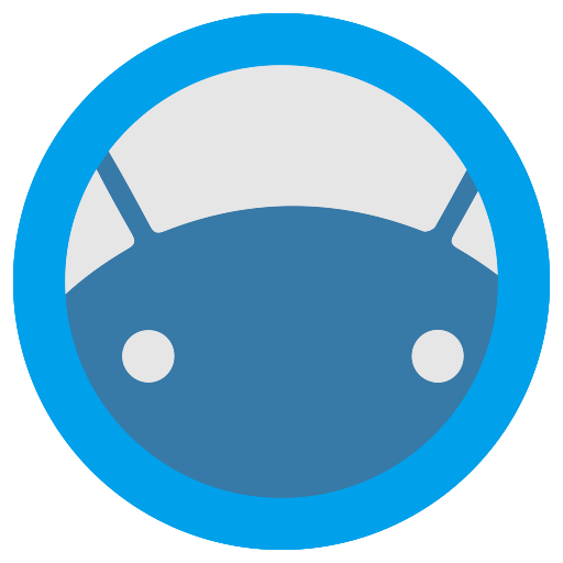 FlatDroid - Icon Pack 個人化 App LOGO-APP試玩