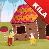 Kila: Hansel and Gretel