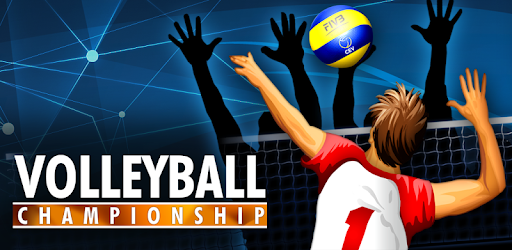 Volleyball Championship Aplikasi Di Google Play