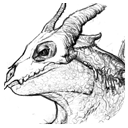 lizardfolk shaman