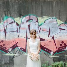 Wedding photographer Daniil Semenov (semenov). Photo of 05.10.2018