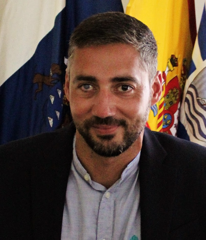 D. Luis Manuel Piñero Falcón