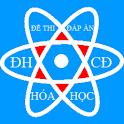 Đề Thi Đại Học Môn Hóa Offline icon