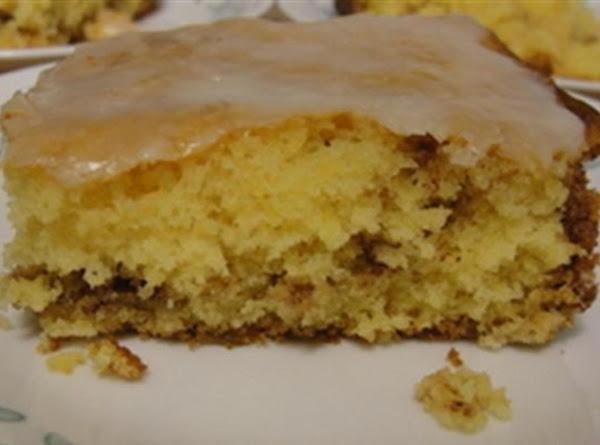 Copycat Recipe: Sara Lee Butter Coffee Cake
